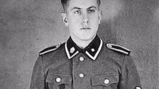 Фашист-долгожитель дожил до суда