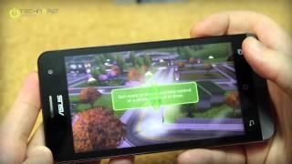 ASUS ZenFone 5 İncelemesi - ASUS ZenFone 5 İncelemesinde yeni akıllı Android cep telefonunun ZenUI arayüzüne, detaylı teknik özelliklerine, performans testlerine, kamera kalitesine ve ...