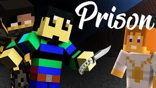 PRISON #4 - DE DIRECTEUR IS EEN MAFKEES! | Minecraft Roleplay