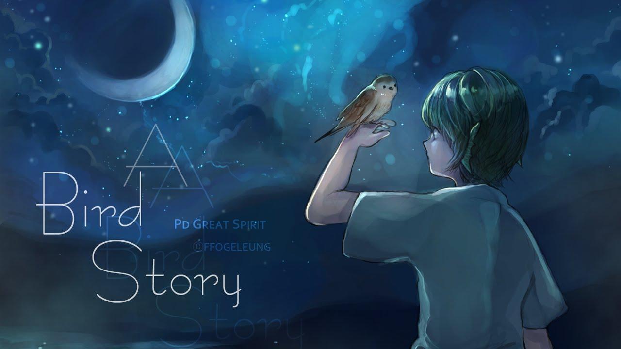 The strange story of the Black Bird of Chernobyl