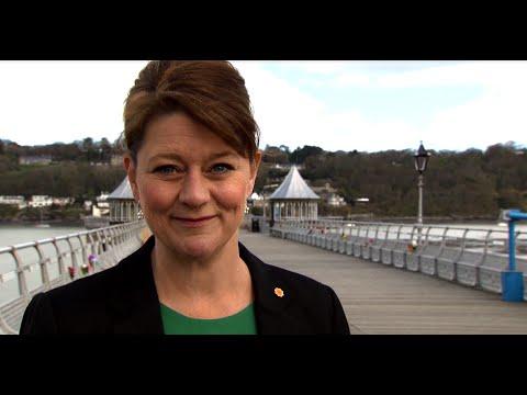 Momentum: It's with Plaid Cymru
