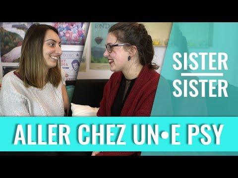 SISTER SISTER — ALLER CHEZ UN•E PSY