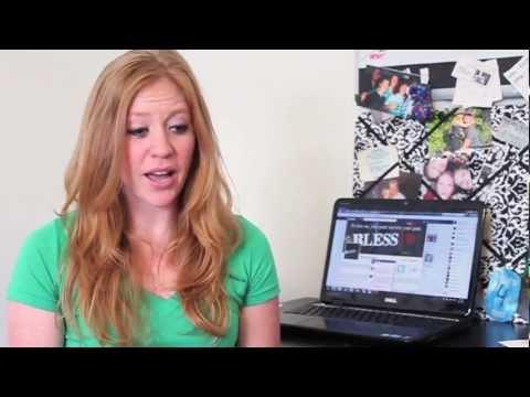 Actress Rachel Kerbs on Indie Film BLESSID