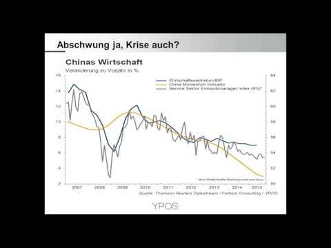 YPOS Kapitalmarkt-Dialog  Oktober 2015