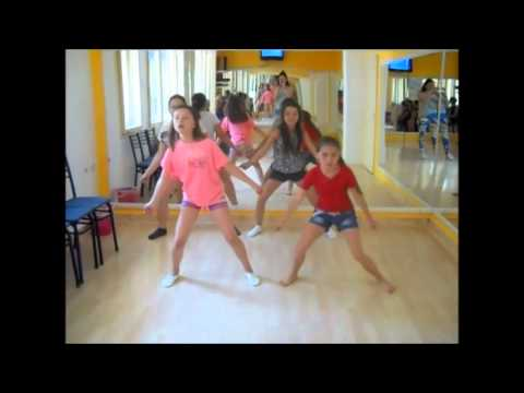 Happy by Pharrell | Dance Fitness for Kids