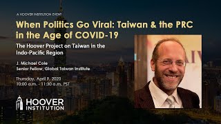 Download Mp3 J. Michael Cole: When Politics Go Viral Taiwan & The Prc In The Age Of Covid