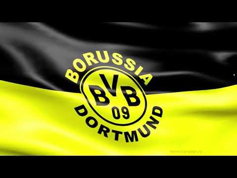 Гимн футбольного клуба  Боруссия Дортмунд-2