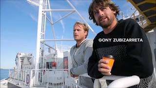 Norway Strike Mission con Gony Zubizarreta y Marlon Lipke