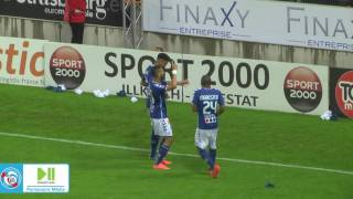 RCSA - Dunkerque (2-2) | RC Strasbourg Alsace