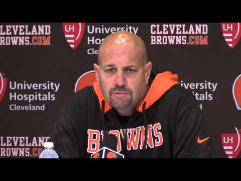 The best of Cleveland Browns' Mike Pettine…so far