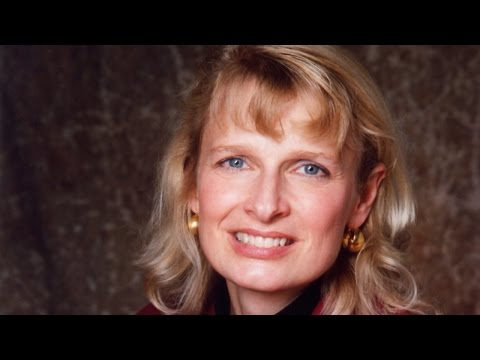 Faculty profile: Diana C. Mutz