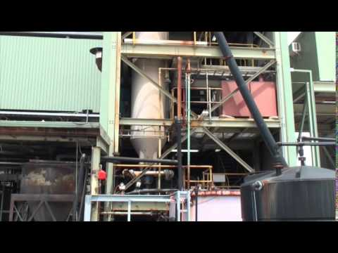 Unity Mining - Henty Gold Mine - Process Plant - the Elution Circuit