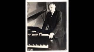 Debussy - Estampes - Gieseking 1953