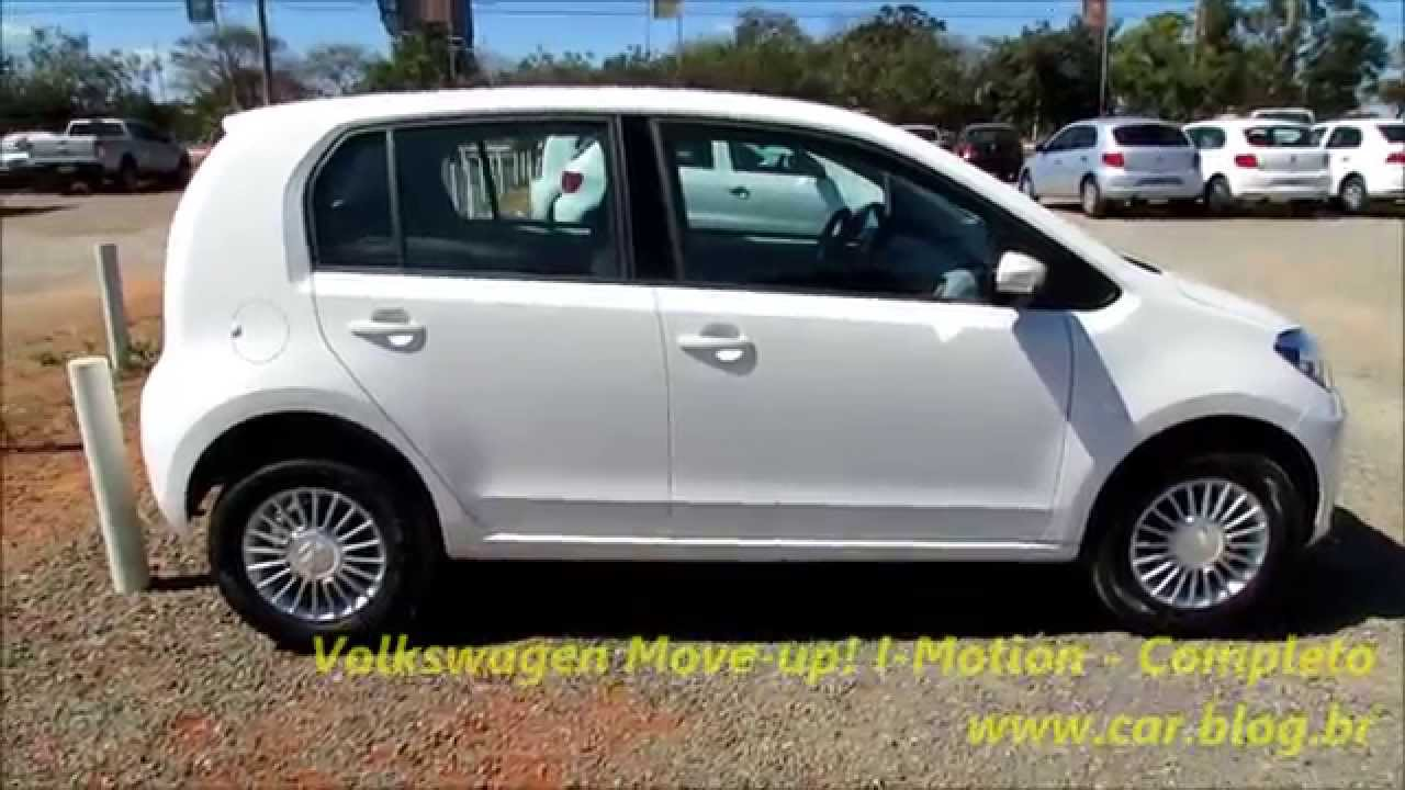 volkswagen up 2016 move i motion completo detalhes youtube. Black Bedroom Furniture Sets. Home Design Ideas