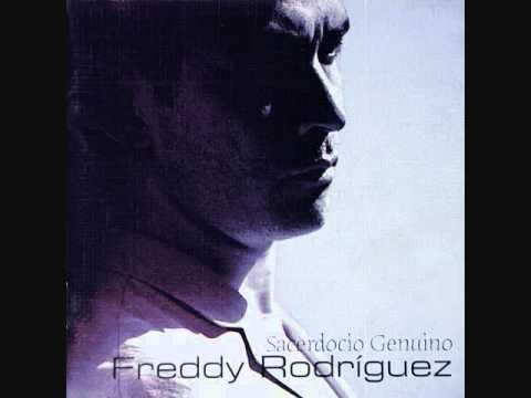 Freddy Rodriguez  Inagotable Misericordia HD 320