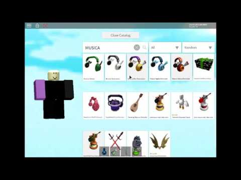ROBLOX DOMINUS ALTERNATIVE: MUSICA DOMINATORS!
