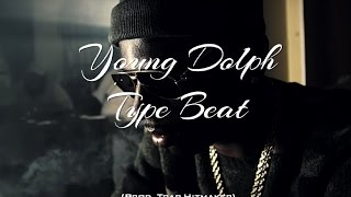 """Young Dolph Type Beat """"Cash Out"""" (Prod. TRAP HITMAKER)"""