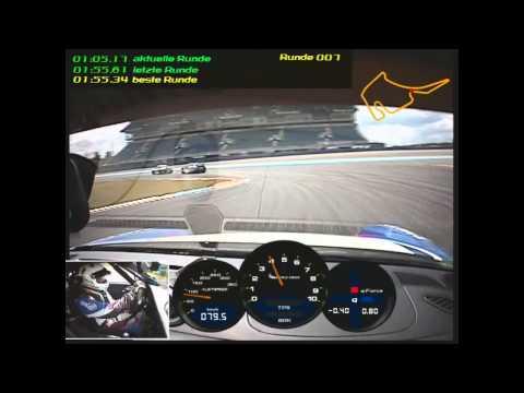 Porsche Sports Cup Hockenheimring  2015