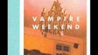 Campus-Vampire Weekend