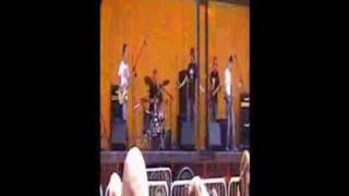 rock n roll clown roughleys 2007