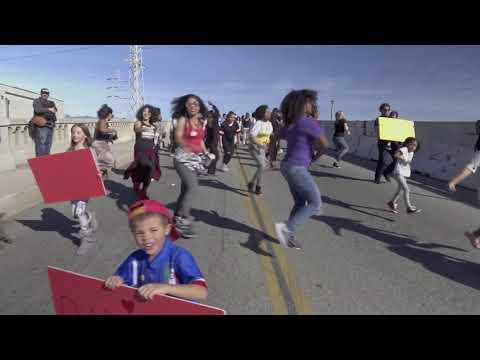 INTO ACTION: Street Dance Activism