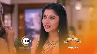 Guddan Tumse Na Ho Payegaa - Spoiler Alert - 23rd July 2019 - Watch Full Episode On ZEE5 - EP - 242
