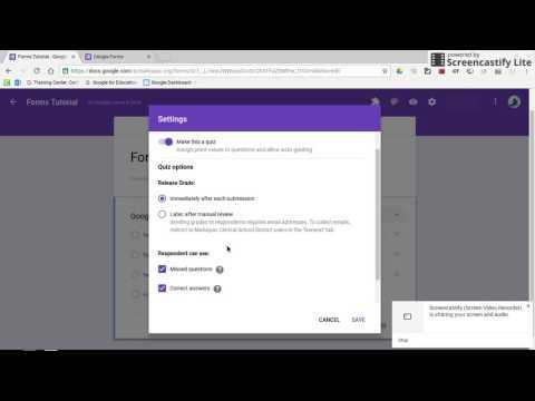 Hapara Highlights Focused Browsing Google Forms