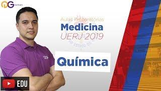 Download Video Foca na Medicina UERJ 2019: Química MP3 3GP MP4
