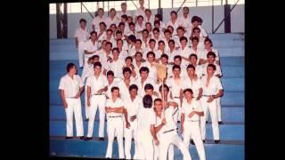 LICEO SALVADOREÑO PROMOCION 1987