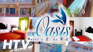UW Oasis Hotel en La Ceiba, Honduras
