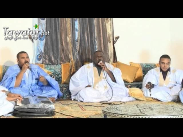 سهرة جميلة مع فرقة أهل الميداح – قناة دافا