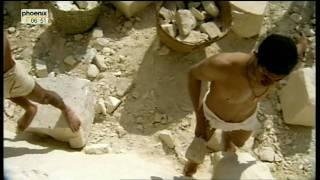 Die Pyramide - Entstehung eines Weltwunders (3/6)