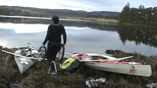 Expedition Rowboat demo video