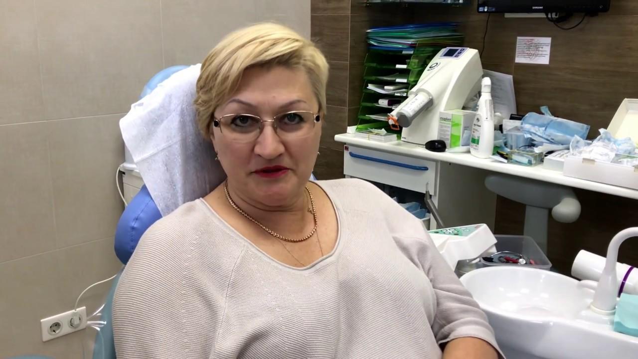 Отзыв Ольги Юрьевны.