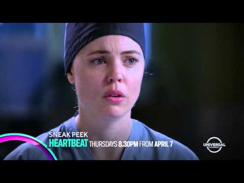 HEARTBEAT Sneak Peek