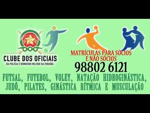 Venha Praticar Esporte com a Gente