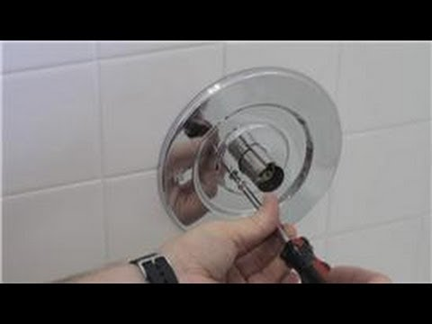 Faucet Repair : How To Repair A Leaky Bath Faucet