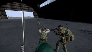 Dayz adventures episode 1/ Getting robbed by a gang of ruffians