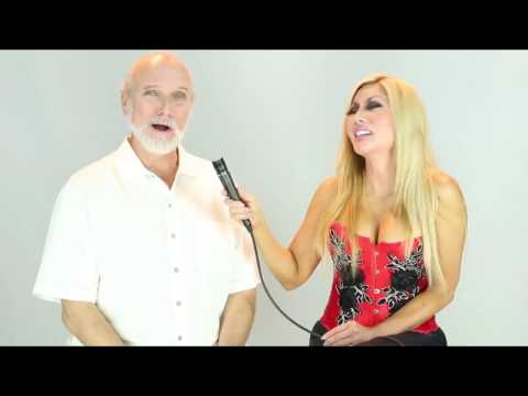 Film & Theatre Star Jack E. Curenton Guests on Eye on Entertainment
