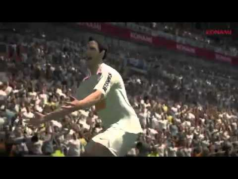 Pes 2014 psp gameplay link download youtube.