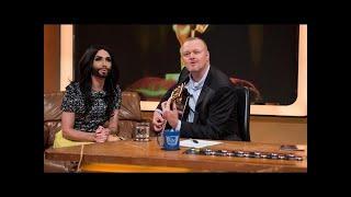 Wie Phönix aus der Asche: Conchita Wurst bei TV total - TV total