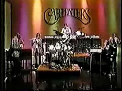 Did you know Karen Carpenter was a badass drummer?