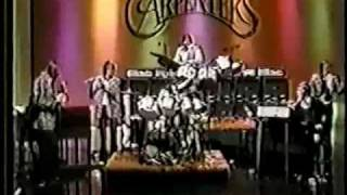 Karen Carpenter: Kickass Drummer (Drum Solos)