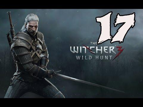 The Witcher 3: Wild Hunt - Gameplay Walkthrough Part 17: Fyke Isle