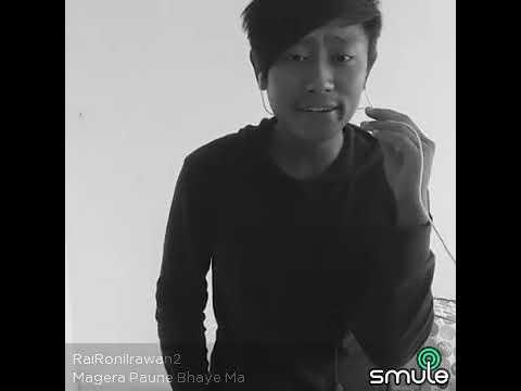 Jast trai singing