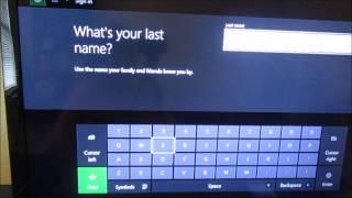 Xbox One Glitch? New Account With Free Xbox Live Gold
