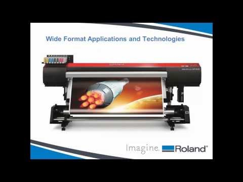 Tap Into New Business With Wide-Format Printing