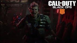 Call of Duty Black Ops 4 | Ajax Scharmützel | Batterie Einführung & Scharmützel