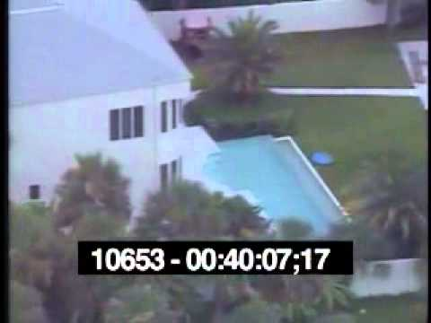 Lisa Marie Presley House In Clearwater 1997 Youtube