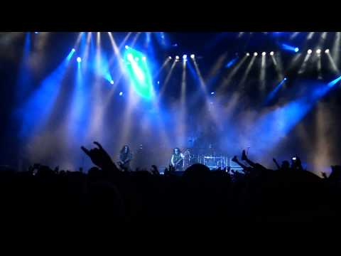 Immortal - Beyond The North Waves - Wacken 2010